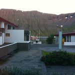 Photo of Edda Hotel Isafjordur