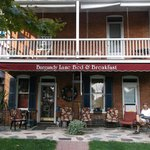 Photo de Burgundy Lane Bed & Breakfast