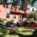 bed and breakfast Riifugio Uscio