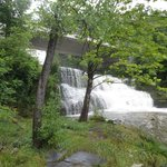 Finger Lakes Waterfall Resort照片
