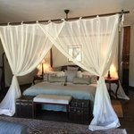 Tintswalo Safari Lodge resmi