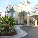 Bilde fra Holiday Inn Express Charleston