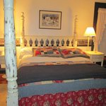 Foto van Asa Cline House Bed and Breakfast