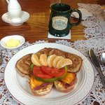 Americus Garden Inn Bed & Breakfast의 사진