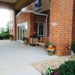 Φωτογραφία: Fairfield Inn & Suites Ottawa Starved Rock Area