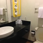 Motel 6 Houston Hobby Airport resmi