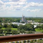 Disney's Contemporary Resort resmi