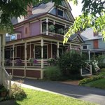 Bilde fra Bella Rose Bed and Breakfast