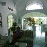 Hotel Floridiana Termeの写真