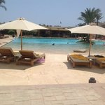Foto van Reef Oasis Beach Resort