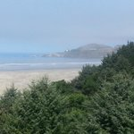 Foto de BEST WESTERN PLUS Agate Beach Inn