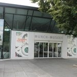 Photo of Munch Museum