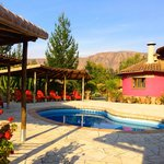 Photo de Sol & Luna Lodge & Spa
