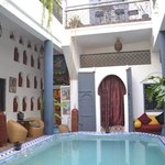 Photo de Riad Chouia Chouia