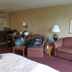 Foto de Hampton Inn & Suites Sterling Heights