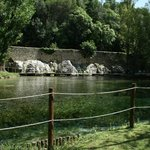 Photo de Fonti del Clitunno (Clitunno Springs)