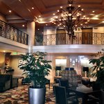 The beautiful Lobby
