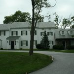 Eisenhower Farmhouse