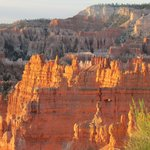 Foto di Bryce Canyon Lodge