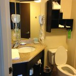 Hampton Inn Long Island/Commackの写真