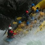 Interior Whitewater Exp
