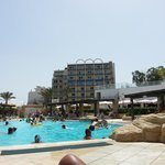 Φωτογραφία: Sunny Coast Resort & Spa