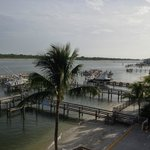 Φωτογραφία: Hutchinson Island Plaza Hotel and Suites
