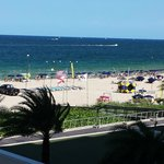 Φωτογραφία: Harbor Beach Marriott Resort & Spa