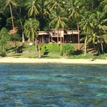 The Remote Resort - Fiji Islandsの写真