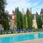 Photo de Chateau des Sept Tours
