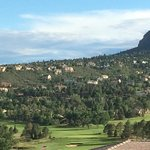 Cheyenne Mountain Resort resmi