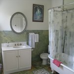 Foto Silverstone Bed & Breakfast