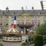 Photo de Hotel Reine Mathilde