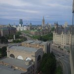 Foto de The Westin Ottawa