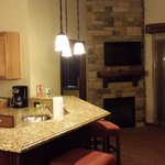 Foto de Wyndham Vacation Resorts at Glacier Canyon