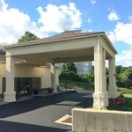 Foto de Motel 6 Pittsburgh Airport