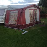 Henllys Farm Touring and Camping Siteの写真