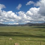 Valles Caldera, NM