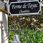 Ferme de Tayac - wonderful stay