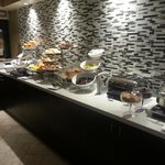 Foto di Sheraton North Houston at George Bush Intercontinental