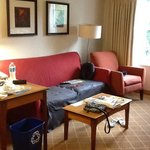 Residence Inn Boston Westford resmi