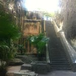 Queen's Staircase Foto