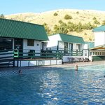 Foto de Chico Hot Springs Resort