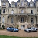 Photo de Chateau Bouvet Ladubay