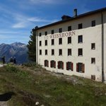 Photo de Gd Hotel Bella Tola & St-Luc