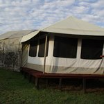 Foto de Elangata Olerai Luxury Tented Camp