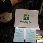 Foto van Holiday Inn Cincinnati Riverfront
