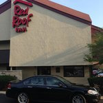 Red Roof Inn Detroit Plymouth照片