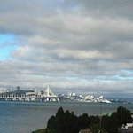 Foto van Hilton Garden Inn San Francisco/Oakland Bay Bridge