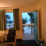 Days Inn Pensacola Beachfront照片